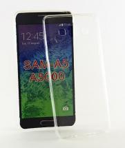 Transparent TPU cover Samsung Galaxy A5 (A500F)