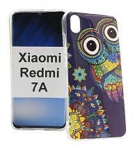 TPU Designcover Xiaomi Redmi 7A