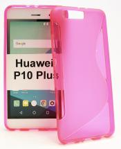 S-Line Cover Huawei P10 Plus