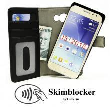 Skimblocker Magnet Wallet Samsung Galaxy J5 2016 (J510F)