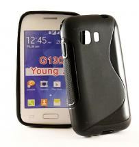 S-Line cover Samsung Galaxy Young 2 (SM-G130H)