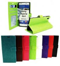 Crazy Horse Wallet Sony Xperia XA1 (G3121)