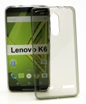Ultra Thin TPU Cover Lenovo K6