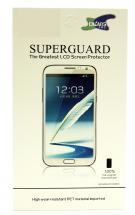Skærmbeskyttelse Samsung Galaxy S6 Edge