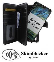 Skimblocker XL Magnet Wallet Xiaomi Mi 9 Lite