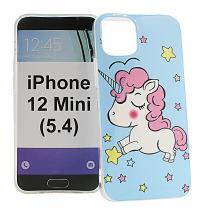 TPU Designcover iPhone 12 Mini (5.4)