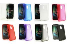 S-Line Cover Lenovo Motorola Moto G4 Play