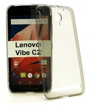Ultra Thin TPU Cover Lenovo Vibe C2
