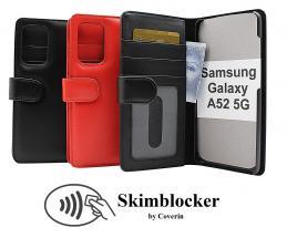Skimblocker Mobiltaske Samsung Galaxy A52 / A52 5G / A52s 5G