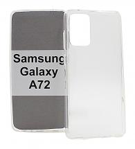 TPU Cover Samsung Galaxy A72 (A725F/DS)