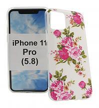 TPU Designcover iPhone 11 Pro (5.8)