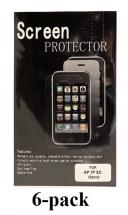 Skærmbeskyttelse iPhone 5c