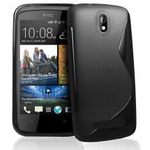 S-Line Cover HTC Desire 500