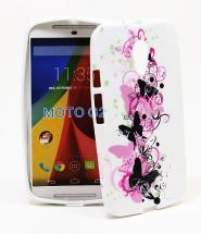 TPU Designcover Motorola Moto G 2 (XT1068)