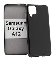 TPU Cover Samsung Galaxy A12 (A125F/DS)