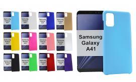 Hardcase Cover Samsung Galaxy A41