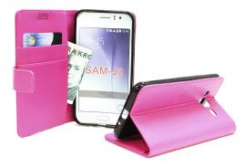 Standcase Wallet Samsung Galaxy J3 (J320F)