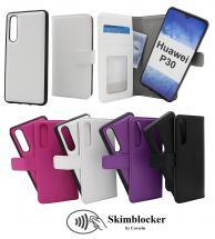 Skimblocker Magnet Wallet Huawei P30