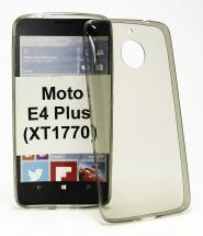 Ultra Thin TPU Cover Moto E4 Plus (XT1770)