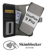 Skimblocker Magnet Wallet OnePlus 9 Pro