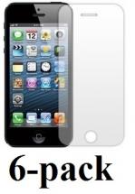 Skærmbeskyttelse iPhone 5/5s/SE