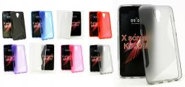 S-Line Cover LG X Screen (K500N)