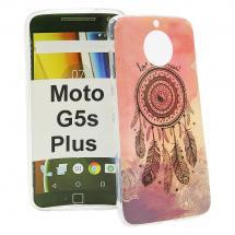 TPU Designcover Moto G5s Plus (XT1806)