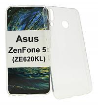 Ultra Thin TPU Cover Asus ZenFone 5 (ZE620KL)