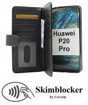 Skimblocker XL Wallet Huawei P20 Pro (CLT-L29)