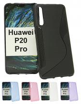 S-Line Cover Huawei P20 Pro
