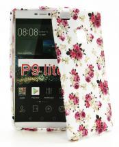 TPU Designcover Huawei P9 Lite