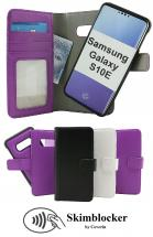 Skimblocker Magnet Wallet Samsung Galaxy S10e (G970F)