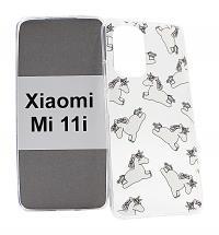 TPU Designcover Xiaomi Mi 11i