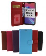 New Standcase Wallet Xiaomi Redmi 8/8A