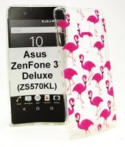 TPU Designcover Asus ZenFone 3 Deluxe (ZS570KL)
