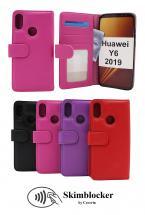 Skimblocker Mobiltaske Huawei Y6 2019
