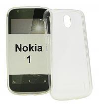 TPU Mobilcover Nokia 1