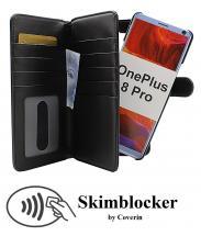 Skimblocker XL Magnet Wallet OnePlus 8 Pro