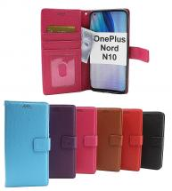 New Standcase Wallet OnePlus Nord N10