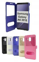Flipcase Samsung Galaxy A6 2018 (A600FN/DS)