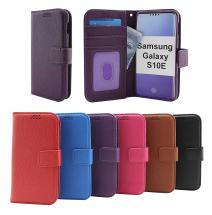 Standcase Wallet Samsung Galaxy S10e (G970F)