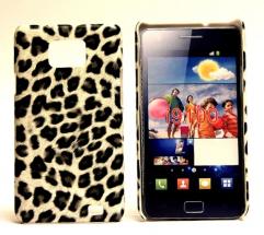Djurpäls hardcase Cover Samsung Galaxy S2