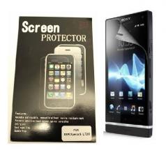 Skærmbeskyttelse Sony Xperia S (LT26i)