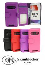 Skimblocker Mobiltaske Doro 8040