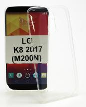 Ultra Thin TPU Cover LG K8 2017 (M200N)