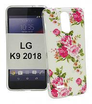 TPU Designcover LG K9 2018 (LMX210)