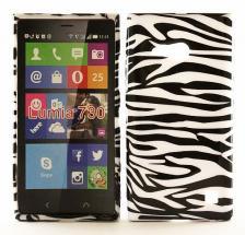TPU Designcover Nokia Lumia 730/735