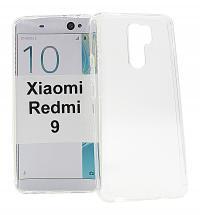 TPU Mobilcover Xiaomi Redmi 9