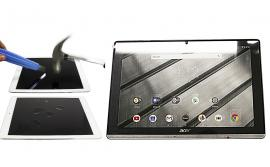 Panserglas Acer Iconia One B3-A50FHD