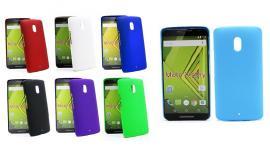 Hardcase Cover Motorola Moto X Play